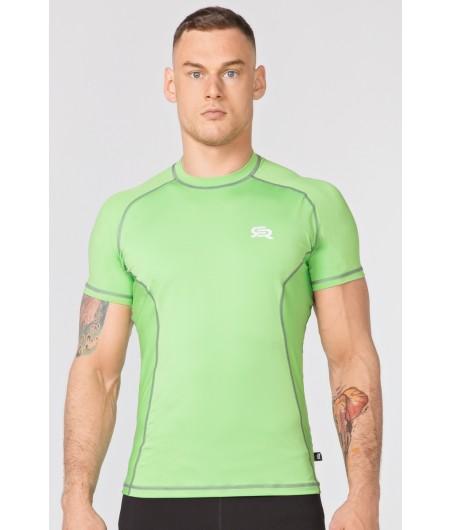 Męska koszulka termoaktywna SPIN