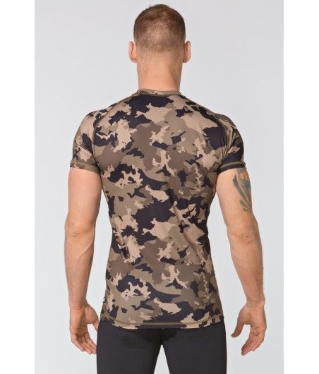 Koszulka termoaktywna FURIOUS ARMY LS