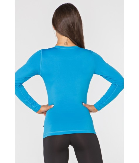Damska koszulka termoaktywna EFFICIENT