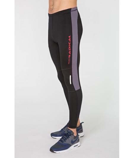 Męskie spodnie rowerowe INFINITE