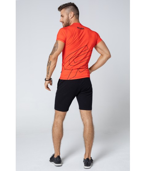 Spodenki dresowe Clever Shorts