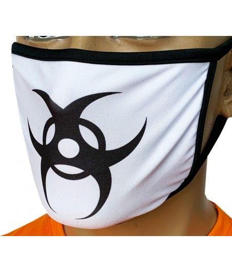 Maska miejska sublimowana W11