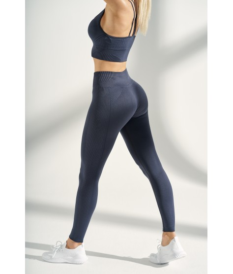 Legginsy bezszwowe DIAMOND SEAMLESS