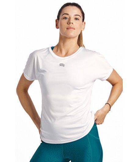 Koszulka treningowa LEAF TEE