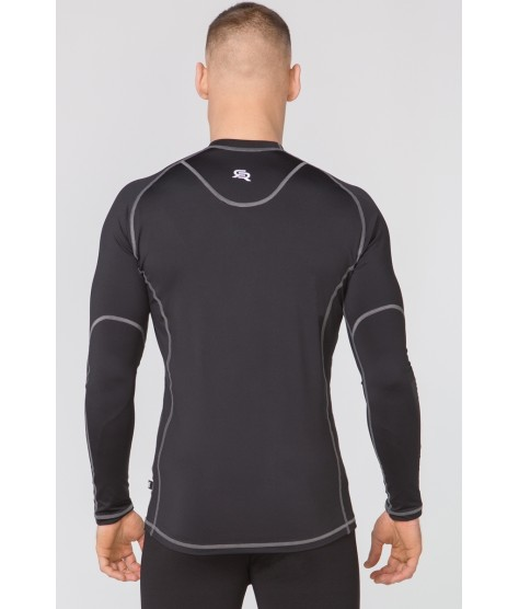 Koszulka termoaktywna SPIN LS